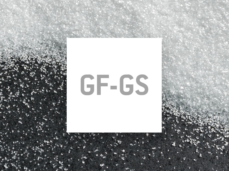Graniglie ceramiche GF-GS